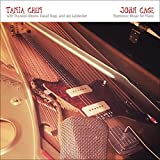 : John Cage: Electronic Music For Piano (feat. Thurston Moore, David Toop, & Jon Leidecker)