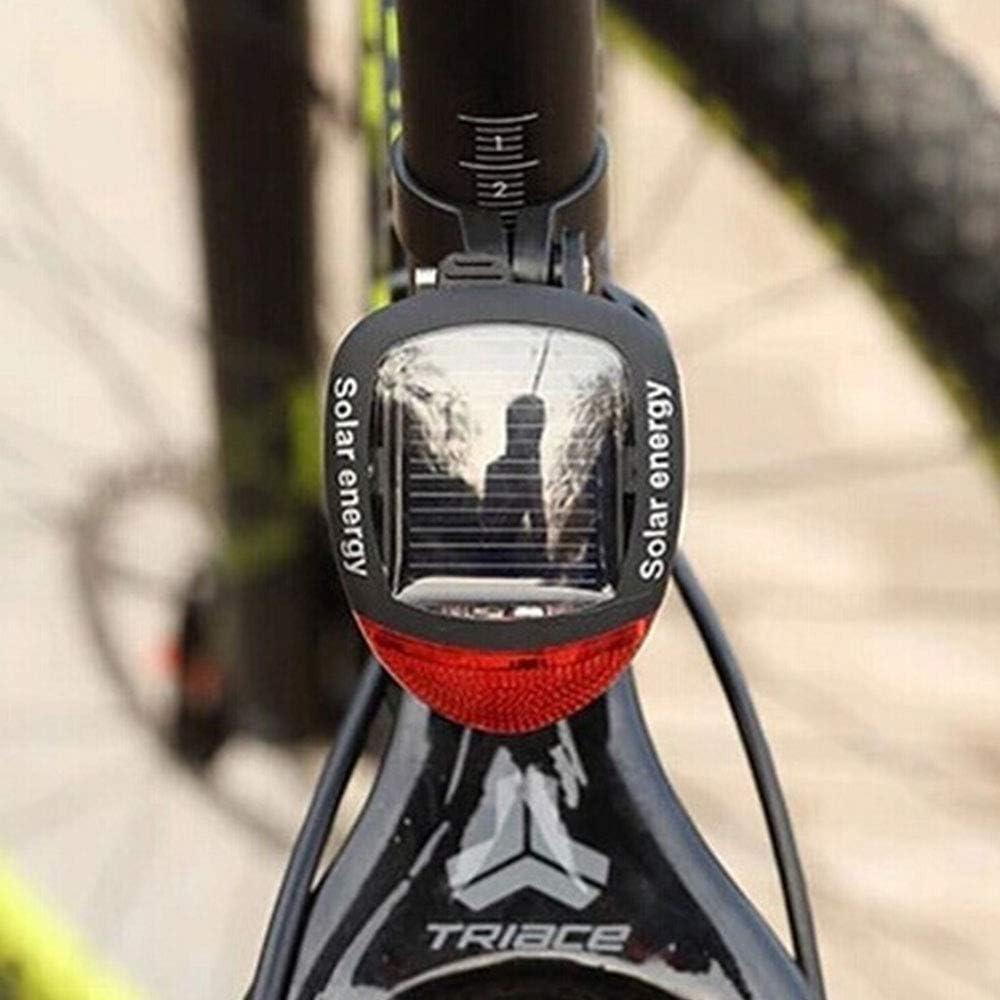 Luces para Bicicleta Luz Trasera para Bicicleta LED Ciclismo ...