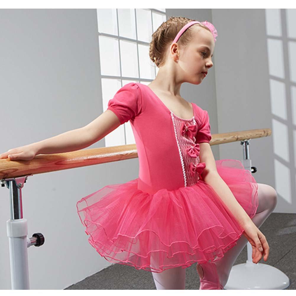 LUNA VOW Gonna per Ginnastica Gonna Tutu Accessori per Danza Forniture per Balletto per Ragazze A Bambine e ragazze
