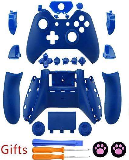 Carcasa para Mando inalámbrico Xbox One, diseño de Huellas de Gato ...