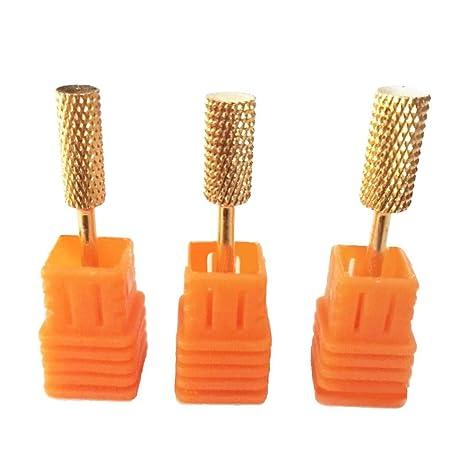 Amazon.com: Broca de uñas archivo Molienda eléctrica máquina ...
