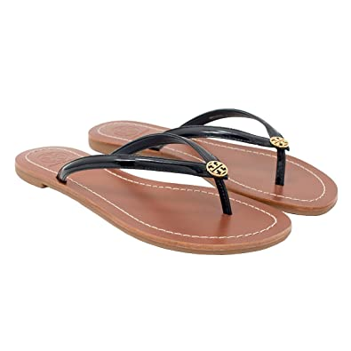 86e94f81c7f9 Amazon.com  Tory Burch Terra Thong Sandals