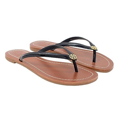9e88b5ca3f3a Tory Burch Terra Thong Sandals