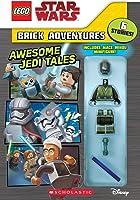 LEGO Star Wars: Awesome Jedi