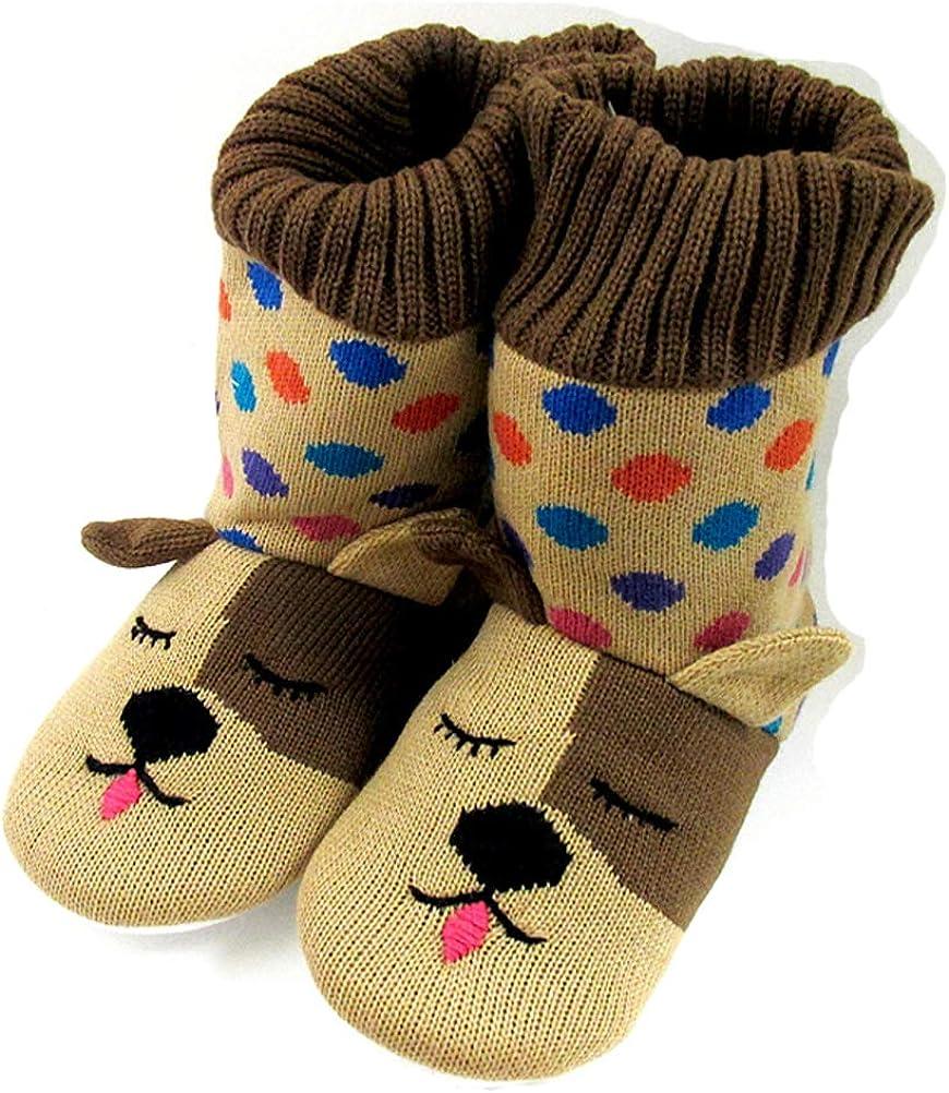 Aroma Home Fun for Feet Slipper Socks
