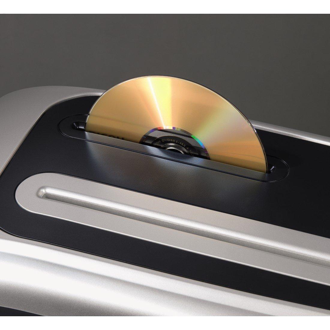 Hama Distruggi documenti elettricoM8CD