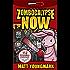 Zombocalypse Now (Chooseomatic Books)