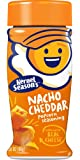Kernel Season's Nacho Cheddar Seasoning, 2.85 Ounce Shakers (Pack of 6)