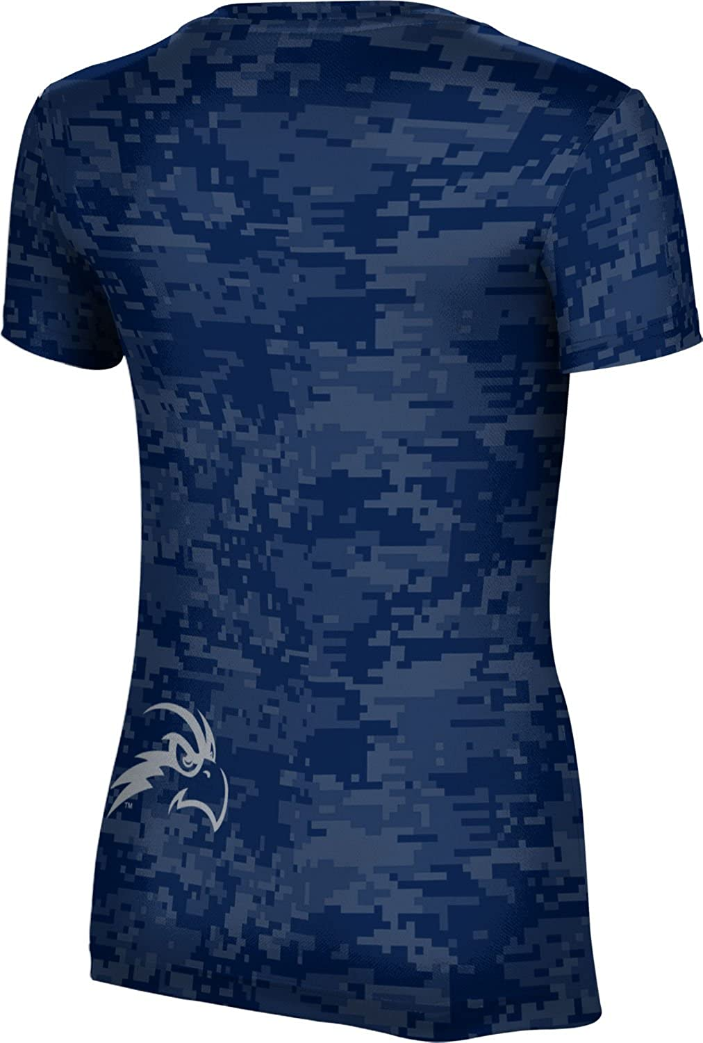 ProSphere University of North Florida Girls Performance T-Shirt Digi Camo