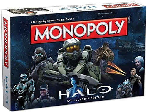 alo Collector's Edition Board Game ()