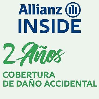 Allianz Inside, 2 años de Cobertura de Daño Accidental para Bicicletas y patinetes eléctricos con un Valor de 250,00 € a 299,99 €
