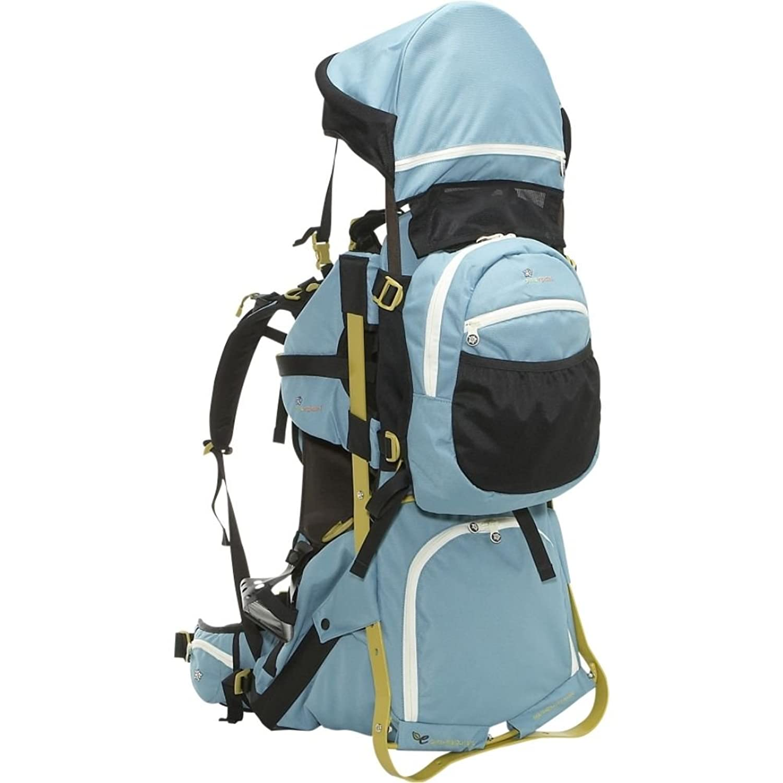 Amazon Sherpani Rumba Backcountry Baby Carrier Aqua Clothing