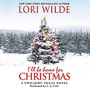I'll Be Home for Christmas Audiobook