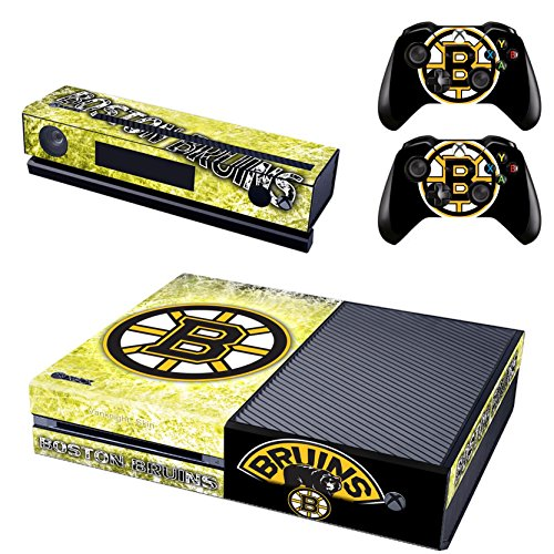 Vanknight Vinyl Decal Skin Stickers Cover NHL for Xbox One C