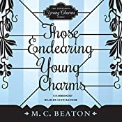 Those Endearing Young Charms | M. C. Beaton