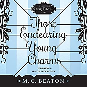 Those Endearing Young Charms Audiobook