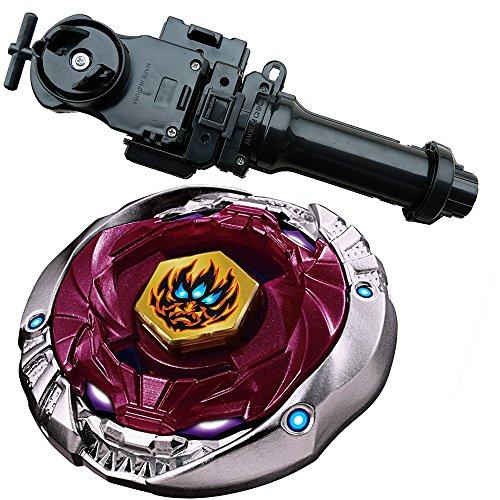 Metal Fusion Starter Phantom Orion B:D 4D High Performance B