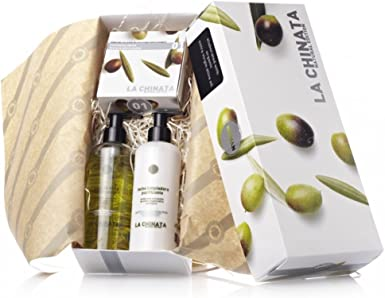 Pack regalo cosmética pequeño mujer: Amazon.es: Alimentación y bebidas
