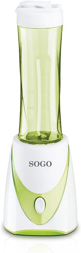 Opinión sobre SOGO BAT-SS-5085G
