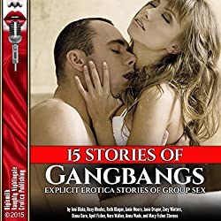 15 Stories of Gangbangs