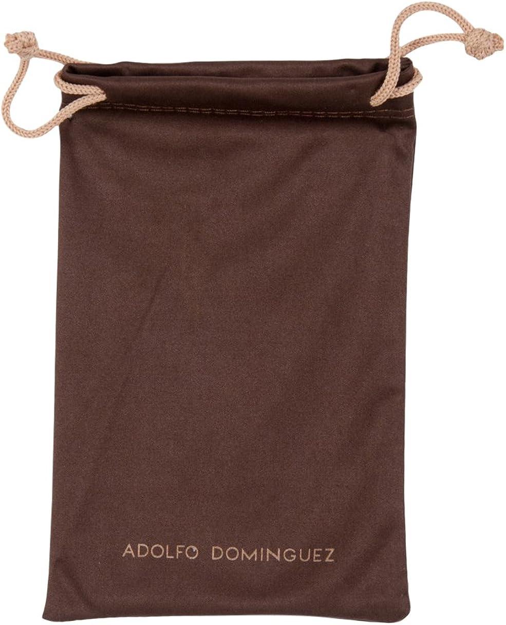 Adolfo Dominguez Gafas de Sol AD14090-175 (60 mm) Rojo: Amazon.es: Zapatos y complementos