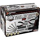 Performance Tool W1545 Mini Tool Kit, 27-Piece