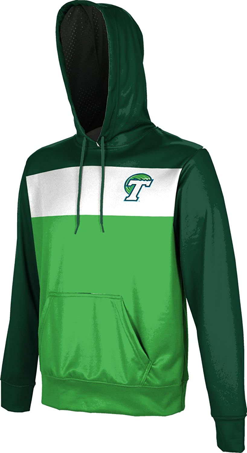 ProSphere Tulane University Boys Pullover Hoodie Prime