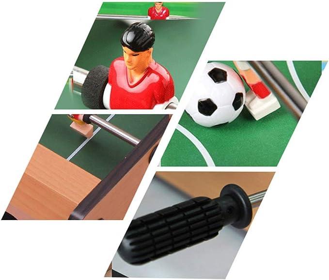 Futbolines Juguete para Niña Máquina De Fútbol para Una Mesa ...