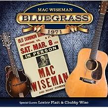 Bluegrass 1971