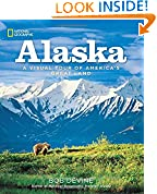 #7: Alaska: A Visual Tour of America's Great Land