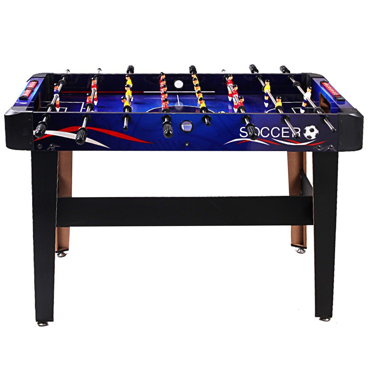 CWY 48'' Indoor Arcade Game Foosball Table Only by eight24hours