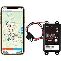 Optimus GB100M 4G LTE - Easy Install on Car's Battery GPS Tracker photo