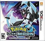 Pokémon Ultra Moon - Nintendo 3DS: more info