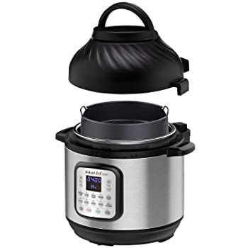 Instant Pot 11-in-1 electric cooker