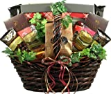 Gift Basket Village The Grand Gourmet Gift Basket