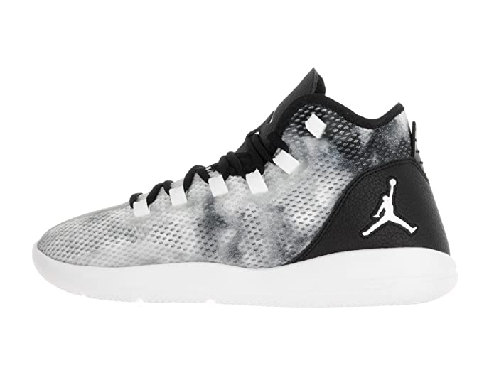 nike air jordan 6 retro black infrared23; amazon nike jordan mens jordan  reveal prem black white infrared 23 basketball shoe 8 men us
