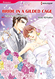 BRIDE IN A GILDED CAGE (Harlequin comics)