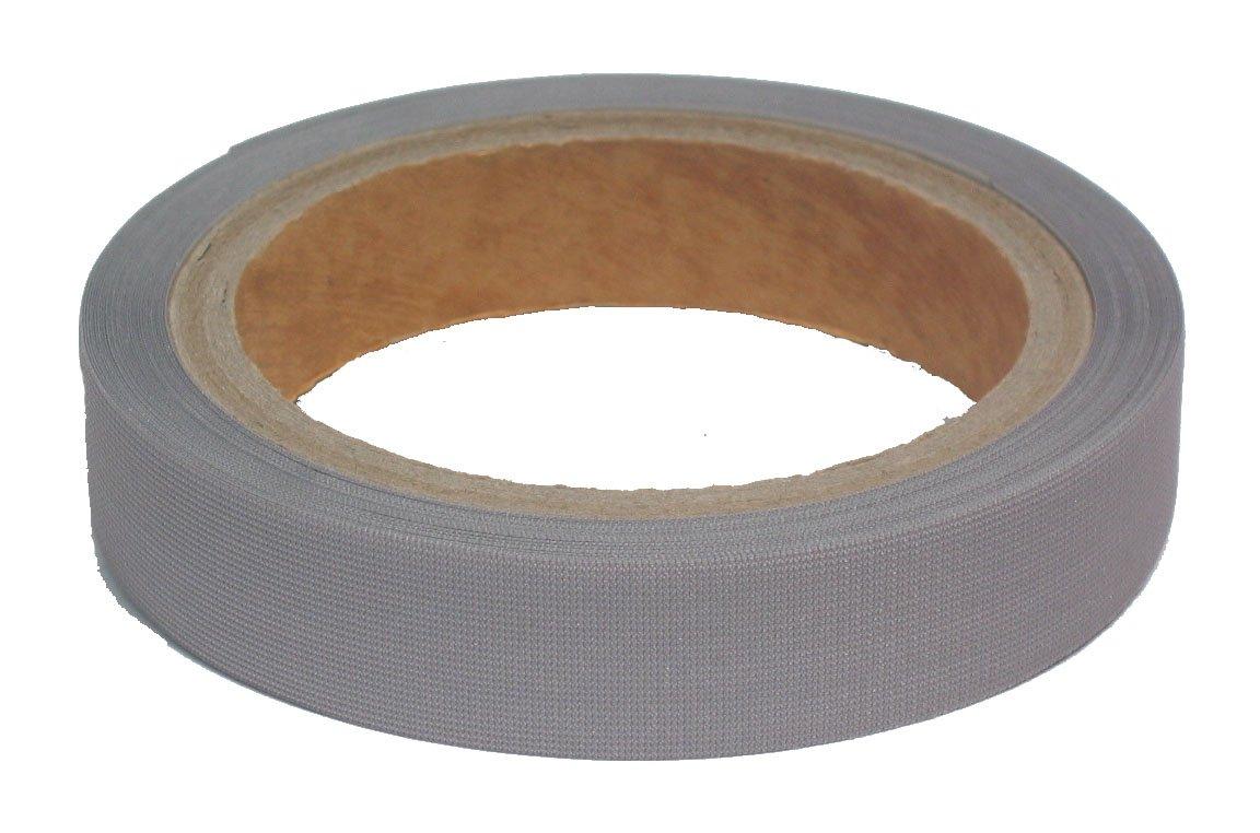 Grey Gore tex Repair Tape DIY Iron Fix Textile Seam Sealing Waterproof by Textile repair tape