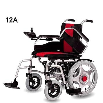 Ancianos Discapacitados 2019 Sillas de Ruedas Eléctricas ...