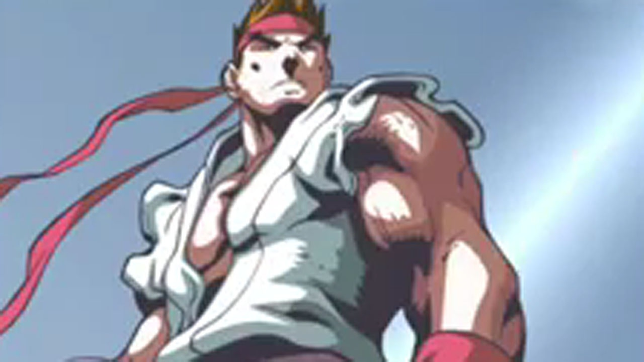 CGR Trailers - SUPER STREET FIGHTER II TURBO HD REMIX Final Round Trailer