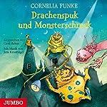 Drachenspuk und Monsterschreck   Cornelia Funke
