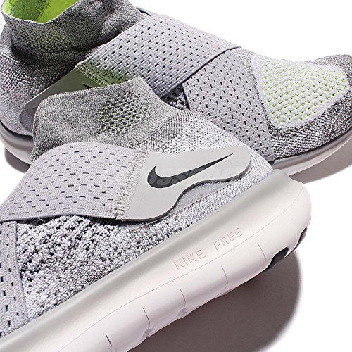 NIKE 2017 RN Black Cool Men's Grey Wolf Motion FK Volt Free Grey TqTB6Zw