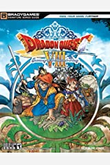 Dragon Quest VIII: Journey of the Cursed King (Bradygames Signature Series Guides) Paperback