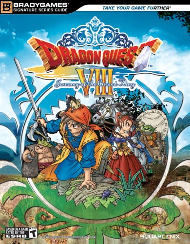 dragon quest series - 3