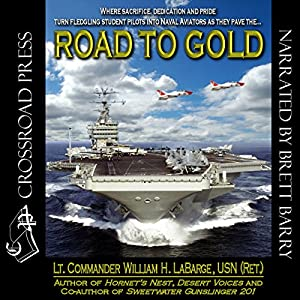 Road to Gold Audiobook