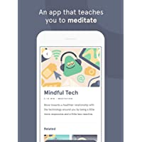 Deals on Headspace: Guided Meditation App Premium 1-Month Subscription