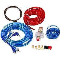 Sensational Amazon Best Sellers Best Car Amplifier Wiring Kits Wiring Digital Resources Dadeaprontobusorg