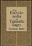 img - for Encyclopaedia of Talmudic Sages (English and Yiddish Edition) book / textbook / text book
