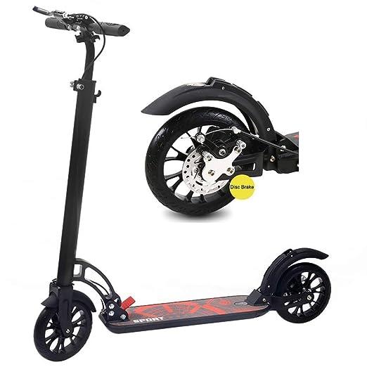 MOM Scooter portátil para montar en el exterior Scooter de ...