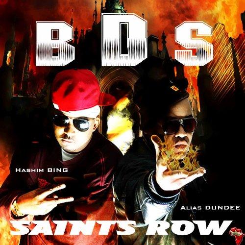 Price comparison product image Saints Row [Explicit]